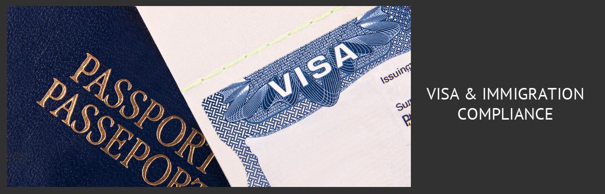 Visa und Immigration