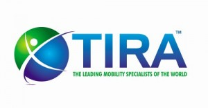 Logo TIRA The International Relocation Associates
