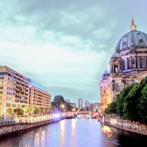 Rental market Berlin - Mietmarkt Berlin