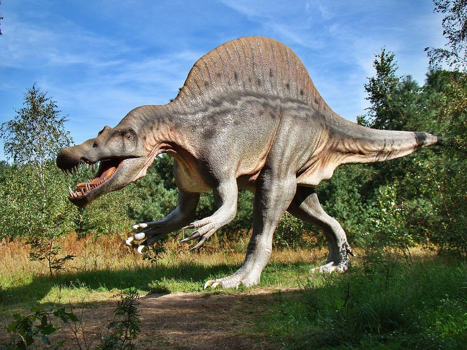 Dino world Munich